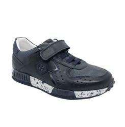 Кроссовки для мальчика, цвет темно-синий